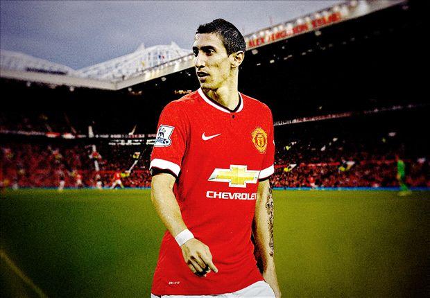 Merita aducerea lui Di Maria la Manchester United