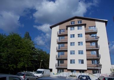 Sara Residence vă așteaptă cu apartamente de 3 camere în Titan, la prețuri avantajoase