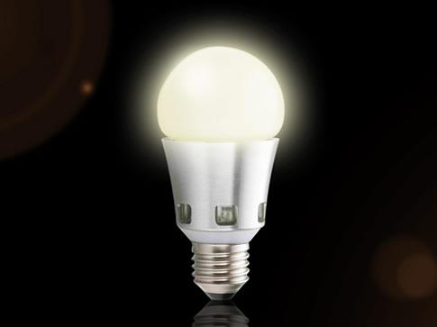 Inlocuirea becurilor incandescente cu cele pe baza de led – o alegere de iluminat eficienta si economica