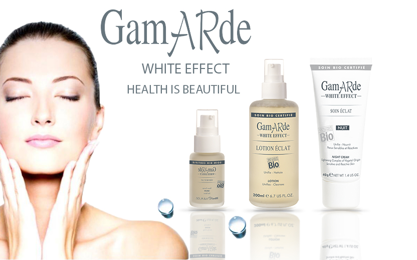 Tratament pete pigmentare Gamarde White Effect