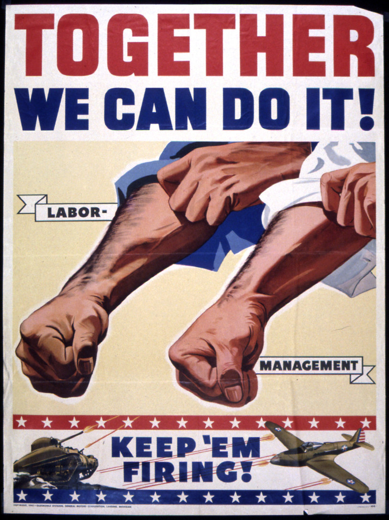 TOGETHER_WE_CAN_DO_IT_-_KEEP_`EM_FIRING