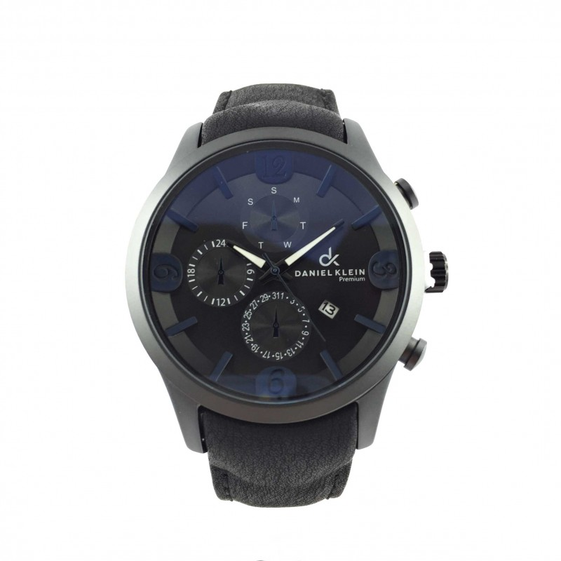Surprinde-l cu un nou ceas de mana barbatesc