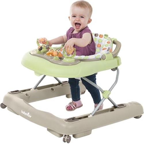Inceput de drum pentru bebelusul meu, cu premergatoarele de copii…