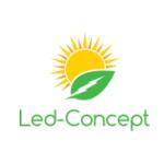 Plafoniere led – solutia ideala pentru iluminatul interior