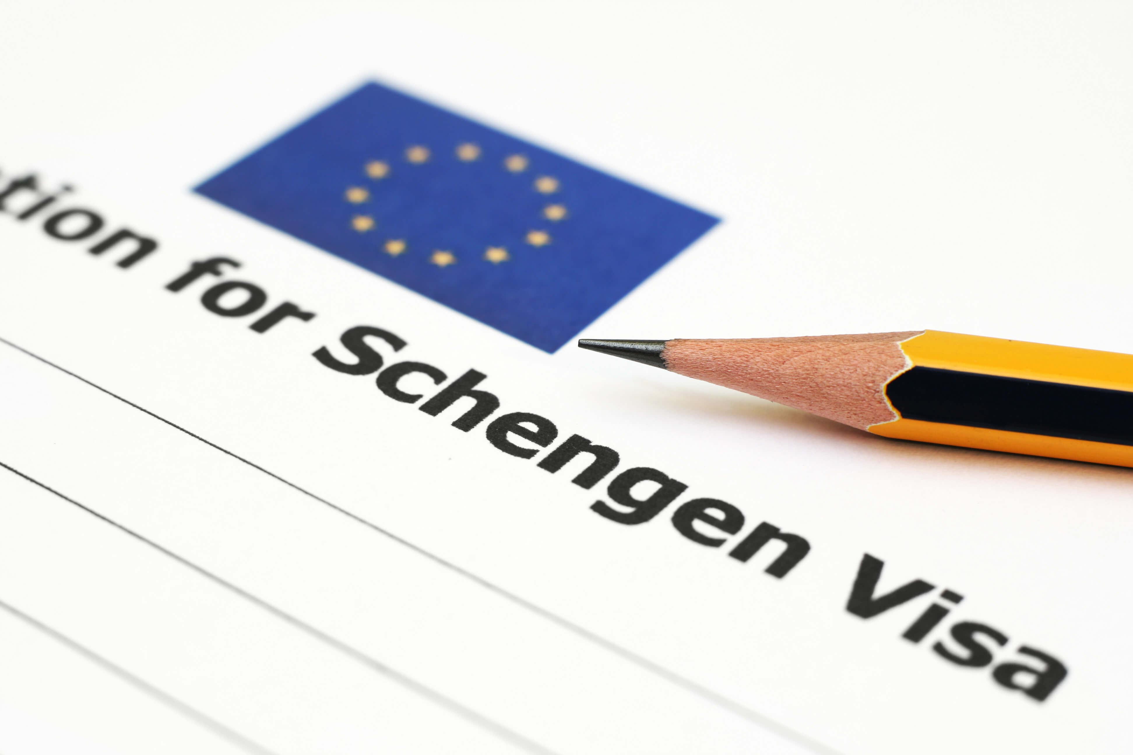Viza Schengen, documentul care asigura acces usor in interiorul spatiului Schengen