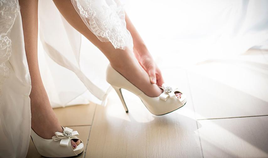 Pantofii De Mireasa Din Piele De La The5thelementro Sunt Deosebiti