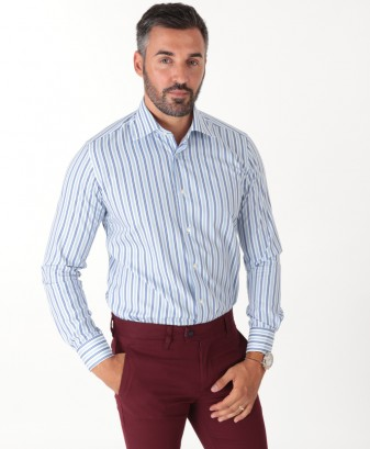 Camasi pentru barbati: elegante vs casual