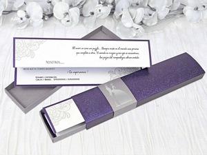In 2016 invitatiile de nunta se cumpara online!