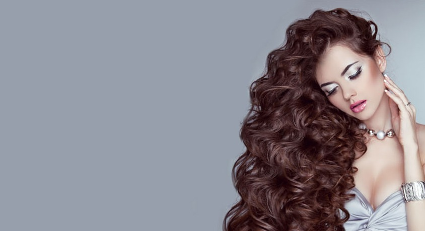 Extensii de par natural si gene false fir cu fir cu Beauty Lounge