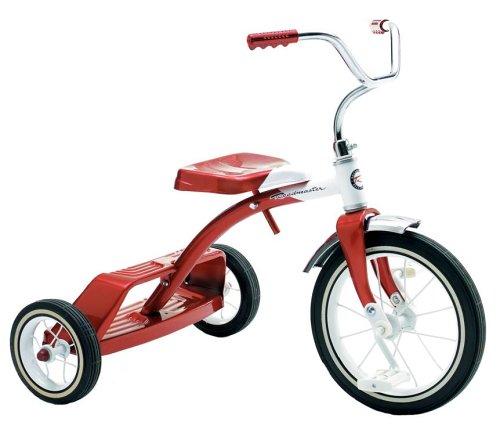 Tipuri de triciclete
