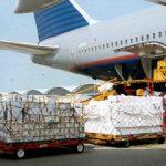 Activitatea de transport aerian de marfuri si actorii implicati