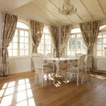 Cum sa-ti decorezi sufrageria cu mobila de lemn de la Artisan de Maison