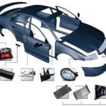 De ce sa cumperi accesoriile auto  dintr-un magazin online?