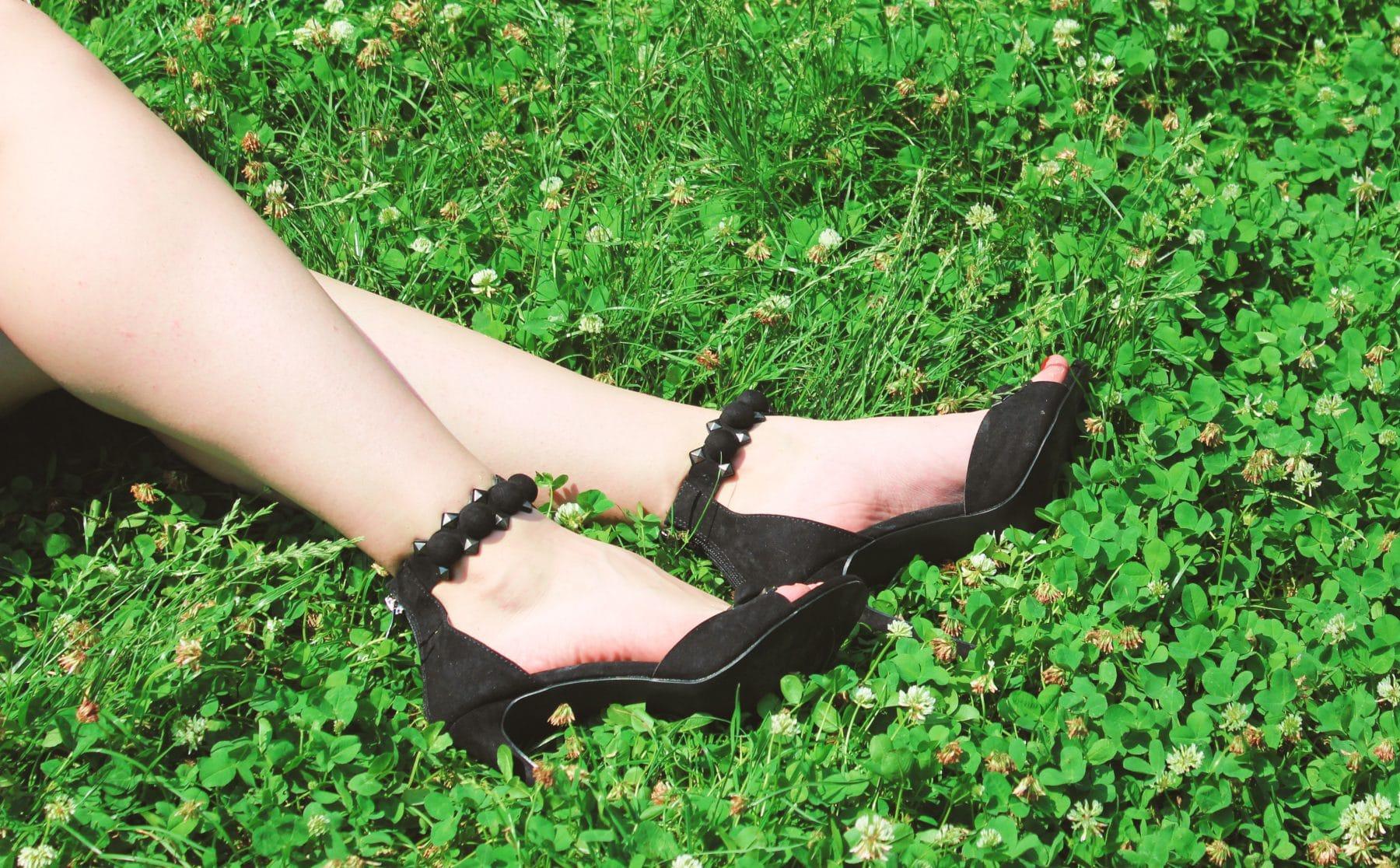Sandale dama care nu se demodeaza niciodata, pentru aparitii mereu stilate!