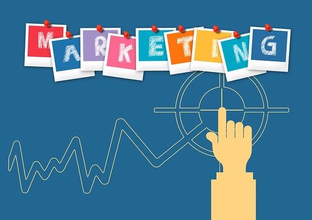 Dezvolta-ti afacerea cu ajutorul marketingului online si pune-ti in evidenta produsele!
