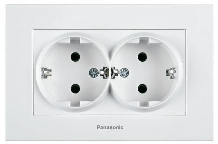 Montati prize Panasonic in birourile firmei, pentru siguranta si confort