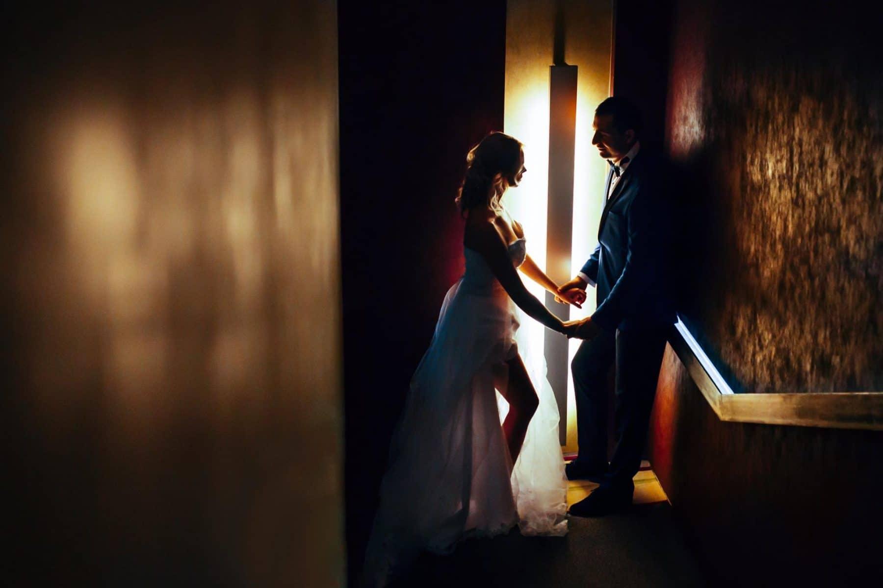 Organizarea nuntii. Necesitatea unei intalniri cu fotograful