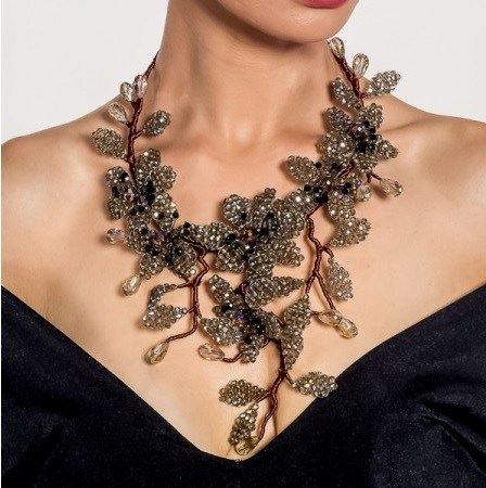 Bijuterii handmade, accesorii unice…la fel ca si femeile!