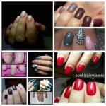 Pregatirea unghiilor pentru manichiura sau pedichiura perfecta