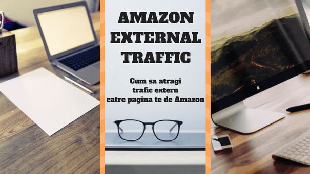 Cea mai simpla metoda de crestere a ratei de conversie pe afacerea ta Amazon?