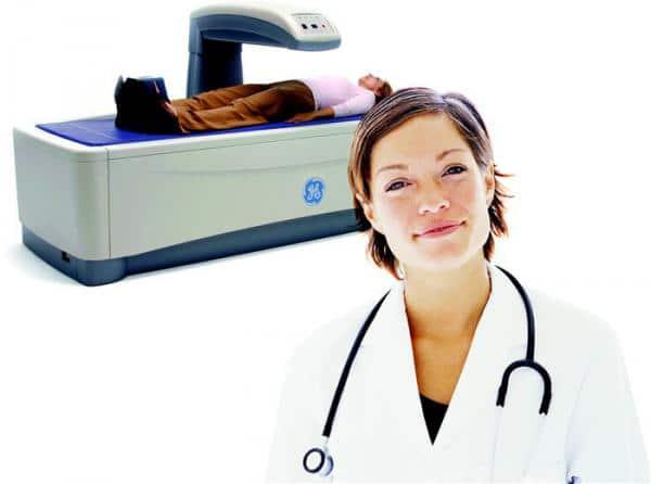 Informatii complete despre osteodensitometrie si sanatatea oaselor