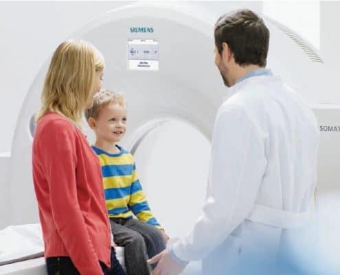 Afla cand a fost inventat si unde gasesti computer tomograf la pret bun