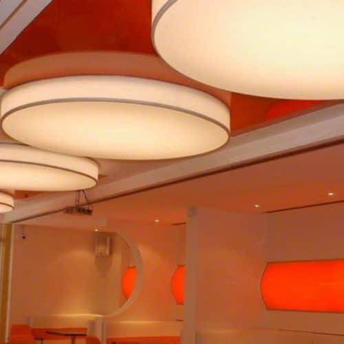 Redesign pentru dormitor in doar o singura zi: tavane false si inca 15 idei uimitoare!