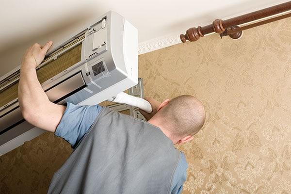 Servicii de instalare aer conditionat, la indemana ta
