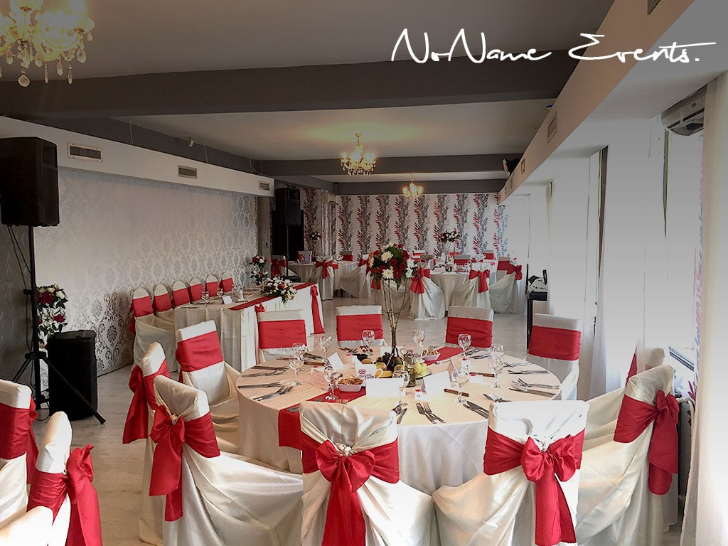 Ce trebuie sa stiti atunci cand alegeti un salon de nunta?