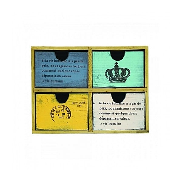 Pravalia cu surprize iti ofera minunate cutii bijuterii