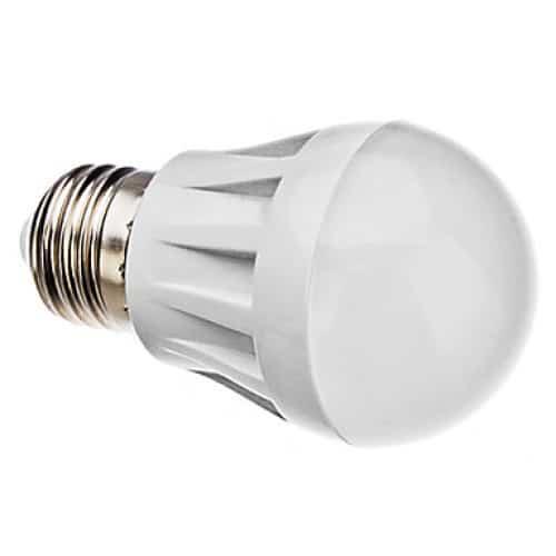 De ce sa alegi becuri LED in locul celor cu halogen?