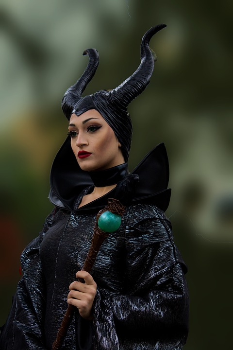 Noul film Maleficent: Mistress of Evil va aparea in octombrie in acest an!