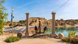 Grecia – cel mai bun loc pentru o vacanta