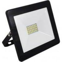 Iluminat puternic cu ajutorul unor proiectoare LED!