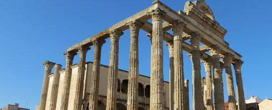Templu vechi de peste 5000 de ani descoperit in adancuri in Spania
