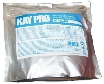 Foloseste pudra decoloranta profesionala de la Kay Pro