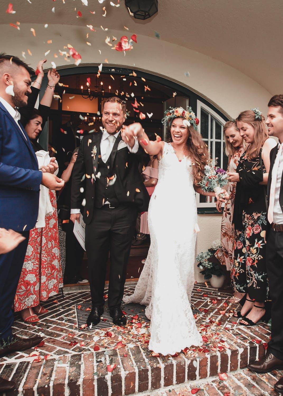 Cum alegi locatia pentru petrecerea de nunta?