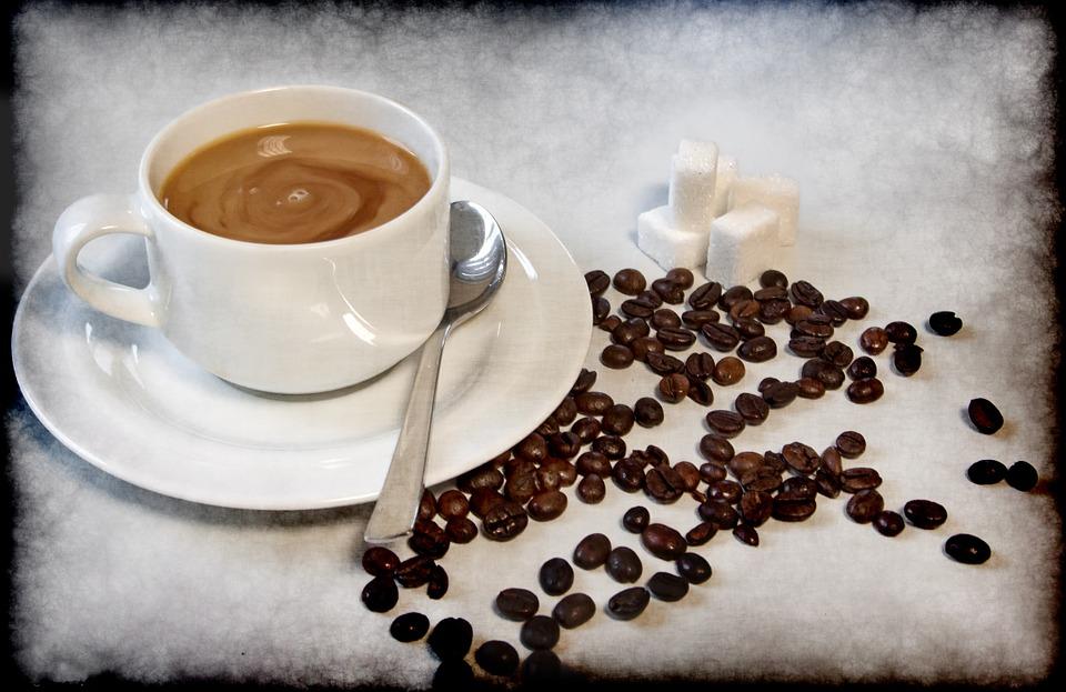 Beneficiile pauzei de cafea