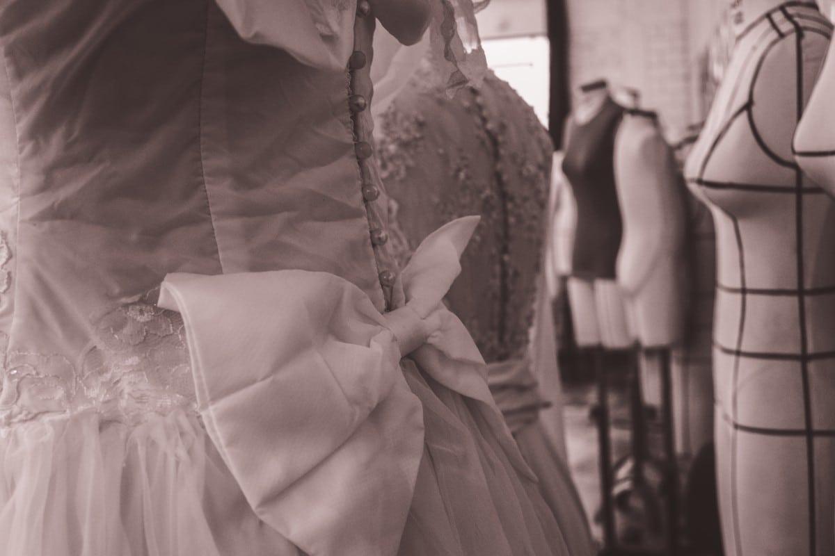 Balenciaga vede in couture o mare oportunitate