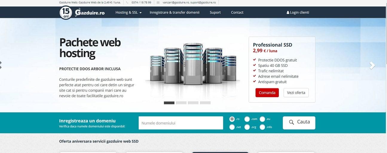 Situatii comune care iti pot da de inteles faptul ca serviciul  de web hosting ales nu este potrivit pentru afacerea ta