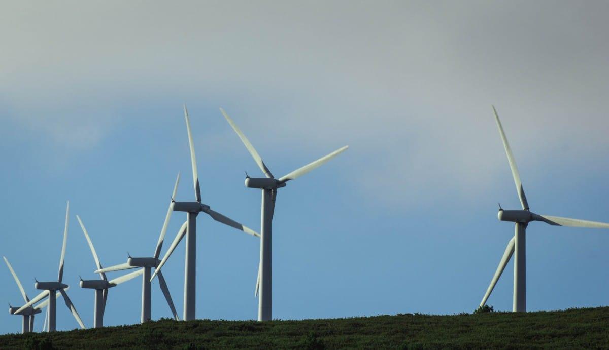 GE Renewable Energy si Fina Enerji vor construi parcuri eoliene de 193 MW in Turcia
