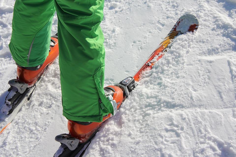 4 sporturi de iarna care ofera beneficii pentru sanatate