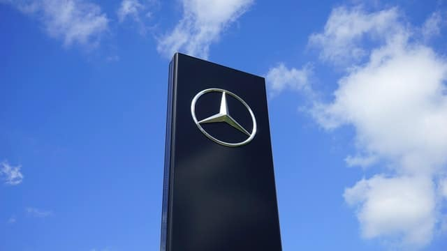 Compania Mercedes va lansa trotinetele electrice
