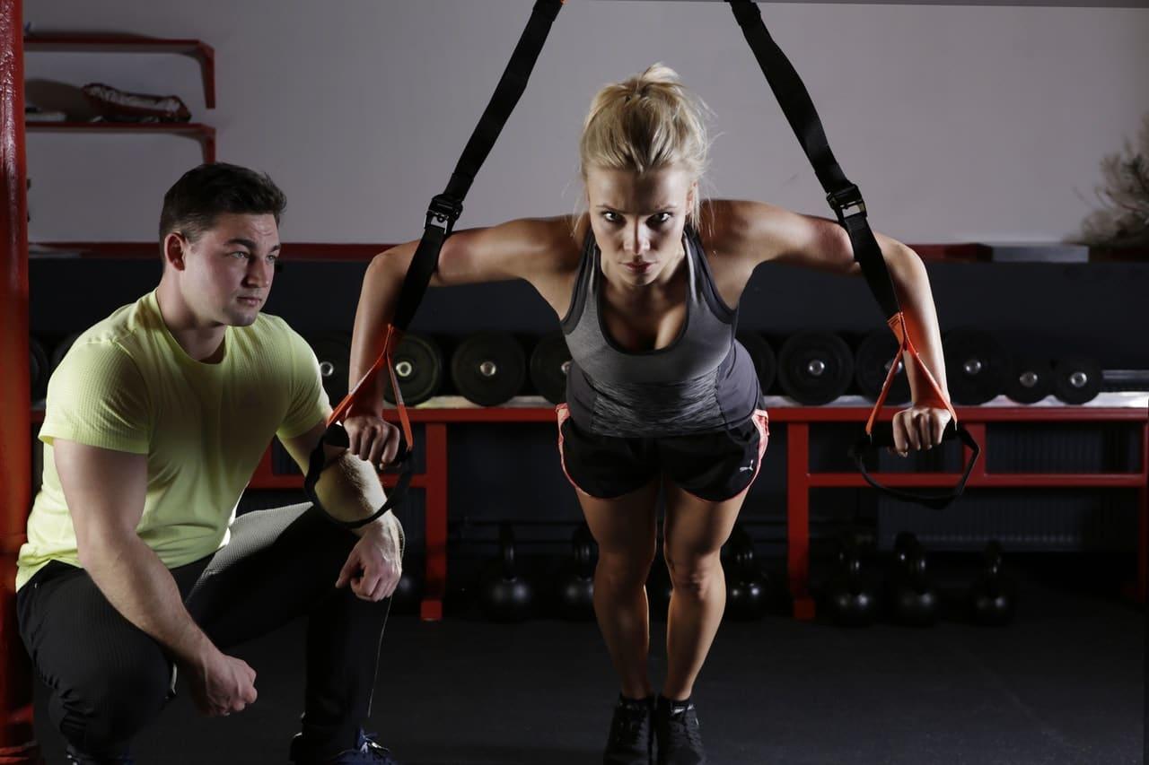 7 aparate fitness potrivite sportivilor de orice varsta