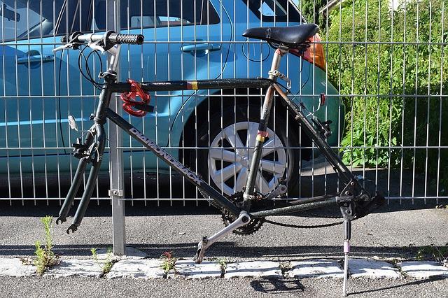 Cum alegi materialul din care este facut cadrul bicicletei? Otel versus aluminiu