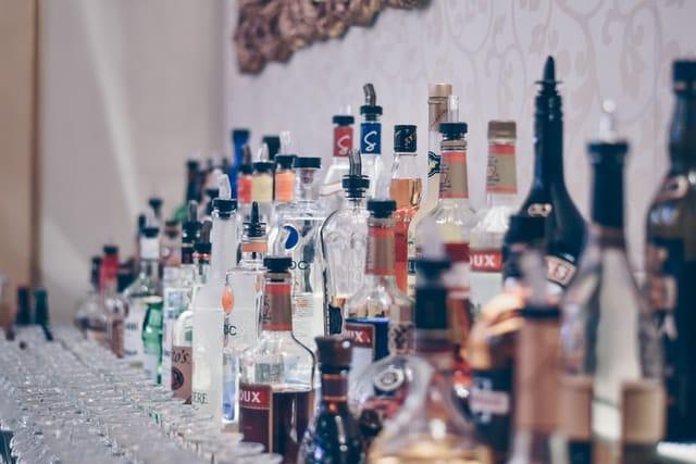 Băuturi spirtoase din magazinul online 42years