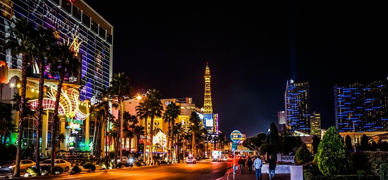 Cele mai mari castiguri din Vegas la pacanele