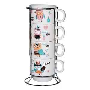 Care sunt diferitele tipuri de cesti de cafea?