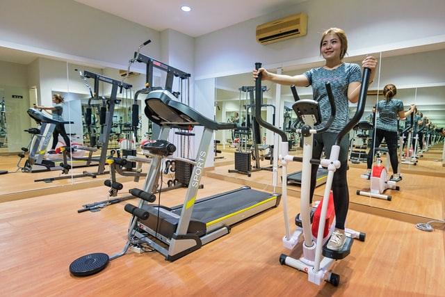 Cum sa iti organizezi spatiul pentru fitness acasa