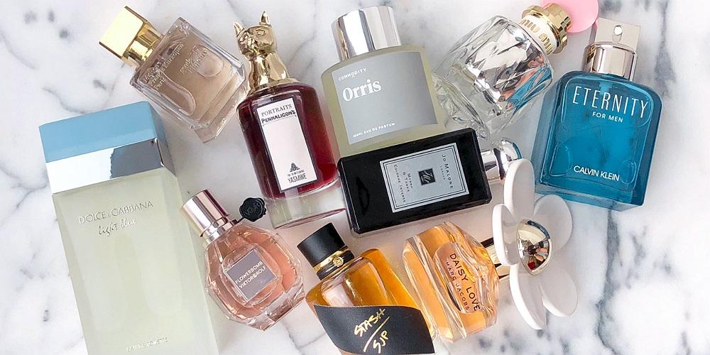 Parfumuri de dama originale si seducatoare